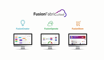 FusionFabric.cloud Hackathon