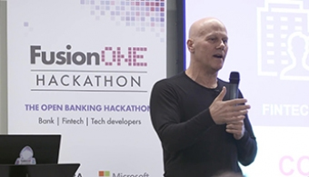 FusionONE Hackathon and Developer Conference Highlights