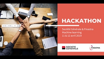 Societe Generale and Finastra Machine Learning Hackathon