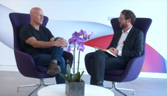 Eli Rosner and Bobsguide talk cloud innovation and the platform journey