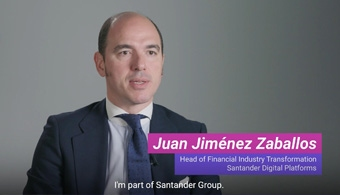 Santander: Opportunities Platforms Bring to Financial Services