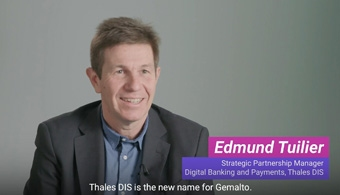 Thales: Enabling frictionless customer experiences without compromising security
