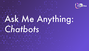 Ask Me Anything: Chatbots