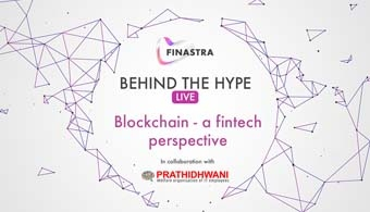 Behind the Hype: Blockchain - a fintech perspective