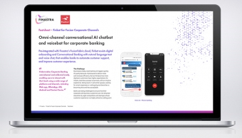 Finbot for Corporate Banking