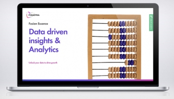 Fusion Retail Analytics