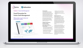 NetGuardian Cash Management