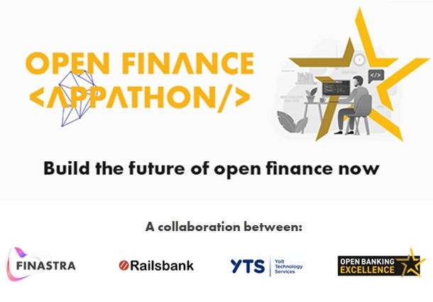 Open Finance Appathon - Register Today